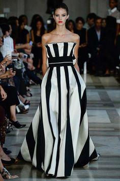 Carolina Herrera | New York Fashion Week | Spring 2017