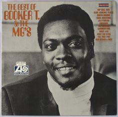 Booker T. & The MG's - Best of Vinyl Music, Lp Vinyl, Vinyl Records, Steve Cropper, Al Jackson, Friday Music, Wilson Pickett, Cool Things To Buy, Good Things