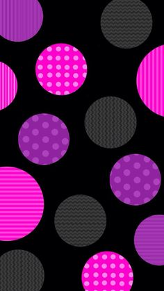 Polka dots wallpapers & Backgrounds