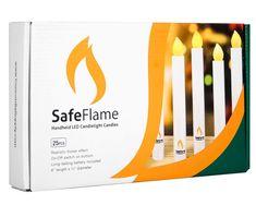 SafeFlame