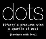 Dots Lifestyle products via www.toefwonen.nl/c-2412982/huisjes-amp-prints/