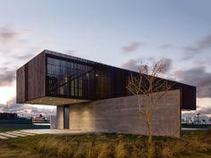 Arquiteto: MAAM e Studioparalelo Fotógrafo: Leonardo Finotti