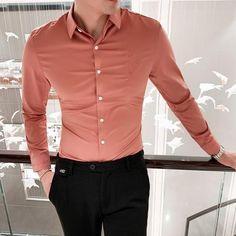 Your Shopping Cart – GaGodeal Formal Dresses For Men, Formal Men Outfit, Formal Shirts For Men, Best Casual Wear For Men, Men Formal, Men Shirts, Men Casual, Mens Dress Outfits, Stylish Mens Outfits