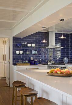 nautical kitchens | 136,079 nautical kitchen backsplashes Home Design Photos