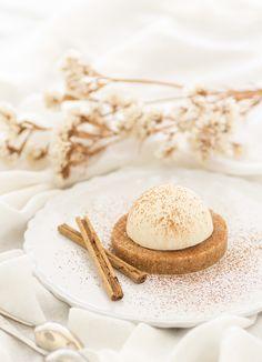 Trendencias Lifestyle - Mousse de arroz con leche y crujiente de canela. Nunca pasar un rato en la cocina fue tan delicioso