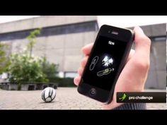 Adidas miCoach Smart_Ball Technology - YouTube