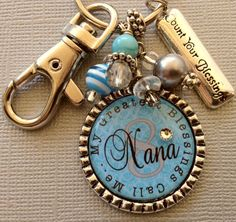 FATHER of the GROOM gift PERSONALIZED keychain by buttonit