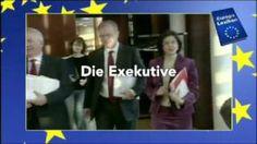 PHOENIX-Europalexikon: Die Europäische Kommission, via YouTube.