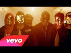 Hollywood Undead - We Are (Explicit) Youtube music video