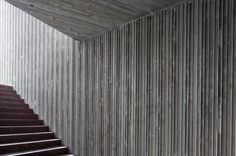 allied works architecture: clyfford still museum