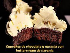 Orange Cupcakes, Oreo Cupcakes, Orange Buttercream, Desserts, Blog, Cup Cakes, Diabetes, Oreo Cake, Chocolate Cupcakes