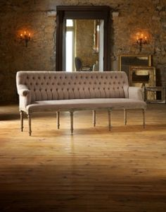 Monastery Collection Sofa Bench Juliettesinteriorscouk Upholstered Dining