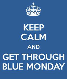 Blue Monday Returns For The 2015 Season
