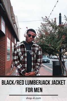 Looking for a versatile Lumber Jacket? Look no more! This Men´s plaid jacket is useful for everyday activities Our lumber jacket is great for chilled nights with the inner layer of fleece material, making it the ultimate buffalo jacket. Buffalo Jacket, White Heat, Everyday Activities, Plaid Jacket, Grey And White, Two By Two, Men Casual, Man Shop, Mens Fashion