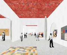 bauhaus museum - fala atelier