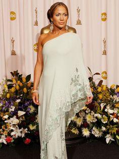 Jennifer Lopez Oscar Fashion J Lo Modern 2017