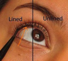 32 Makeup Tips That Nobody Told You About #Eyemakeuptipsandtricks