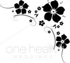 Free clip art black and white flowers flower flourishes clipart image result for clip art flowers black and white clip art flower clipart black mightylinksfo
