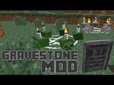 New post (Gravestone Mod 1.7.10) has been published on Gravestone Mod 1.7.10  -  Minecraft Resource Packs