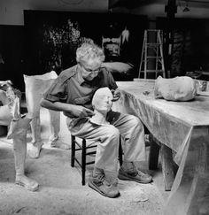 Segal plaster cast artist - Google zoeken