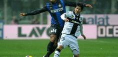 La vittoria del Parma in casa contro l'Inter!
