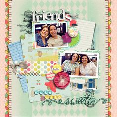 scrapbook pages - Google Search