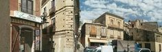 Piazza anagrafe Caulonia Superiore