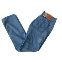 #men Levis 511 stretch men's blue jeans sie W32 L32 98% cotton 2% elastane withing our EBAY store at  http://stores.ebay.com/esquirestore
