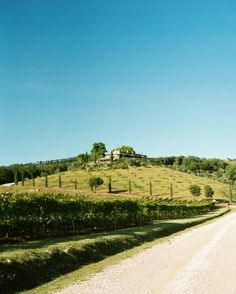 Regina And Jack's Dream Destination Wedding In Tuscany - Locale Love