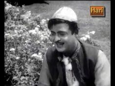 Song: CHINNA CHINNA KANNILE... from Film: Then Nilavu (1961) - Original