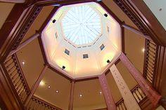 History | Church of Scientology and Celebrity Centre Nashville