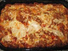 Ethnic Recipes, Food, Lasagna, Essen, Meals, Yemek, Eten