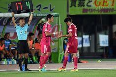 2016 明治安田J1 2ndステージ 第1節 vs 湘南ベルマーレ 試合データ | 横浜F・マリノス 公式サイト http://www.f-marinos.com/match/data/2016-07-02