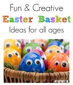 35 cheap easter basket filler items pinterest cheap easter easter basket fillers ideas for toys that actually last negle Gallery