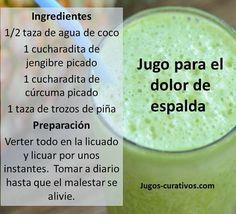 Healthy Juices, Dairy, Smoothie, Food, Healthy Fruit Smoothies, Nutritious Smoothies, Green Juices, Deserts, Coconut Water