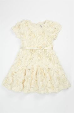 Halabaloo 'Bouquet' Dress (Little Girls & Big Girls) available at #Nordstrom