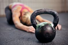 Try this simple multi-purpose tool for getting in a great workout virtually anywhere with our 10 easy kettlebell exercises for beginners.