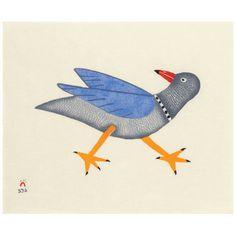 2013 Cape Dorset Print Collection at Alaska on Madison