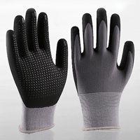 Hand Protection cut level 5 glove. http://www.seewayglove.com/steel-wire/cut-level-5-gloves.html