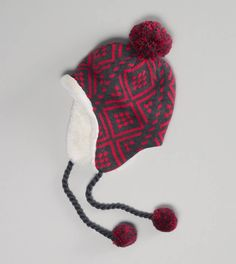 I need a winter hat!!!!