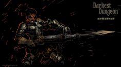 darkest dungeon hd wallpaper