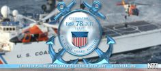 Happy Birthday to the Congress established the USCG Aux on June as US Coast Guard Reserve. Coast Guard Reserve, Us Coast Guard, Hiring Veterans, Lunch Box, Happy Birthday, June, Happy Aniversary, Happy B Day, Happy Birth Day