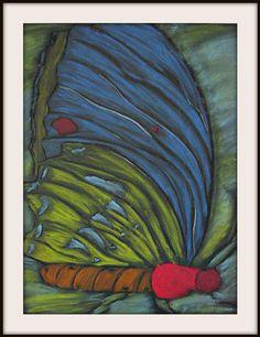 MaryMaking: Mega Butterflies