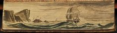 Boston Public Library's buddy icon   Fore-Edge Paintings