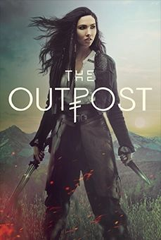 62 The Outpost Tv Series Ideas Outpost Tv Series The Cw