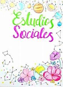 Resultados de la búsqueda de imágenes: carátulas de estudios - - Picture Comprehension, Virgo Art, Decorate Notebook, Cute Drawings, Instagram Story, Origami, Lettering, School, Mini