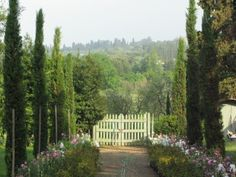 Residenza Strozzi, our Tuscan retreat