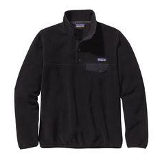 the best attitude a75b8 56a82 Women s Lightweight Synchilla® Snap-T® Fleece Pullover