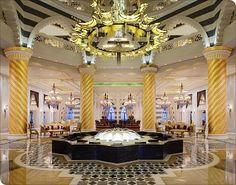 Ein Traum von Luxus - Wellness Urlaub im  Jumeirah Zabeel Saray in Dubai - http://www.beauty24.de/region-locationdetail-18195417-18212017.html