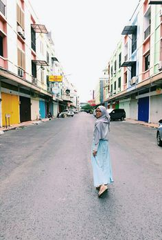 Street View, Ootd